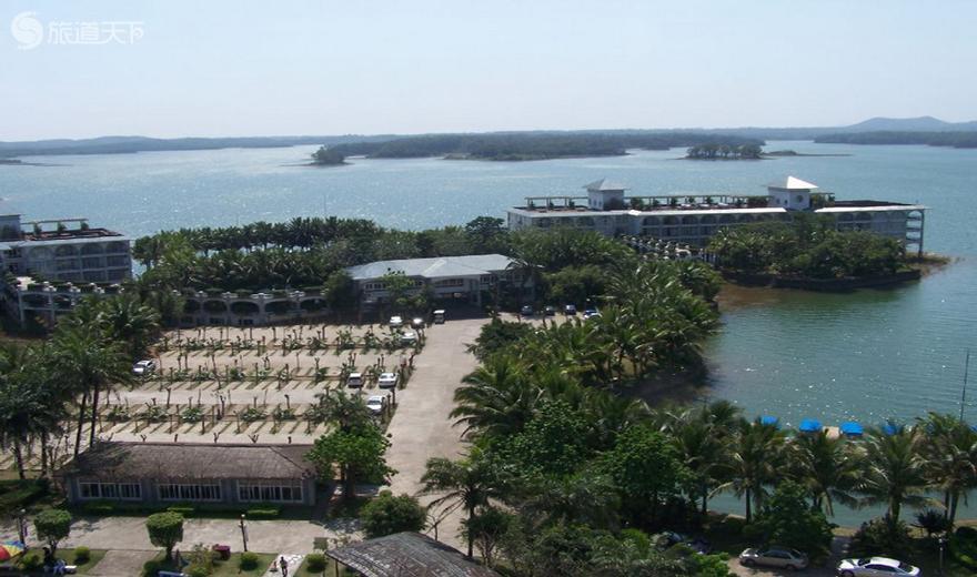 南丽湖旅游风景名胜区-定安-当地指南