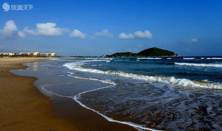 神州半岛旅游度假区-万宁-当地指南