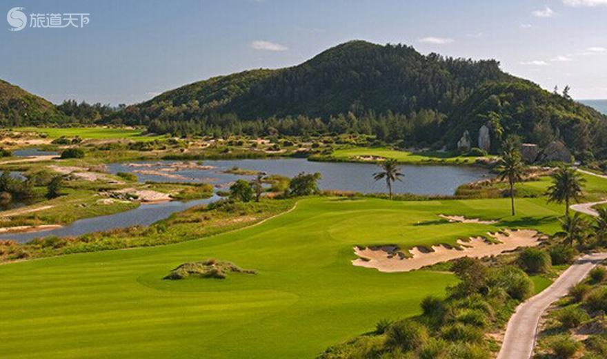 神州半岛高尔夫球会-万宁-当地指南
