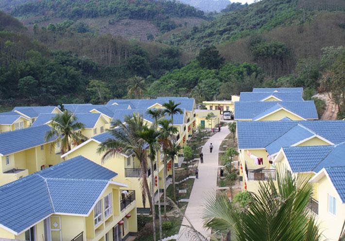 海南环岛旅游公路驿站