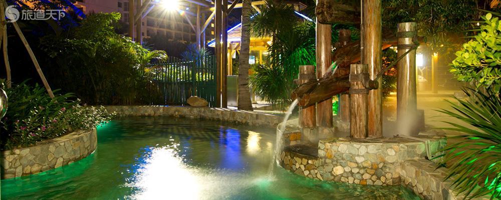 海之玉海洋温泉