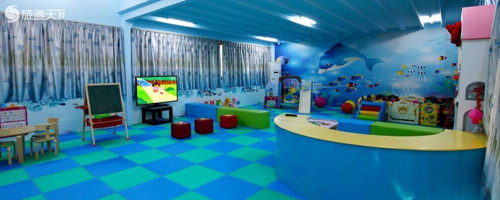 儿童游乐室